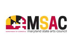 Logo: Maryland State Arts Council