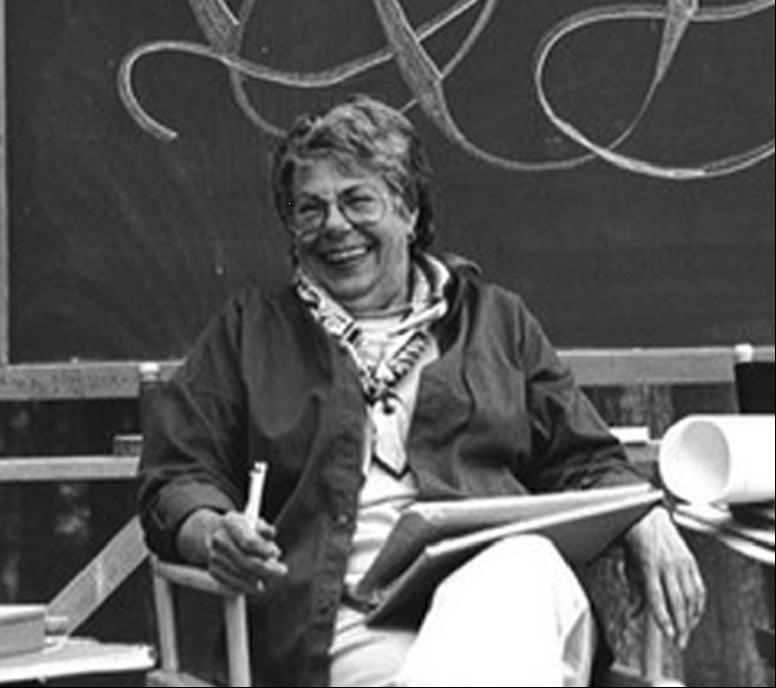 Mary Nyburg